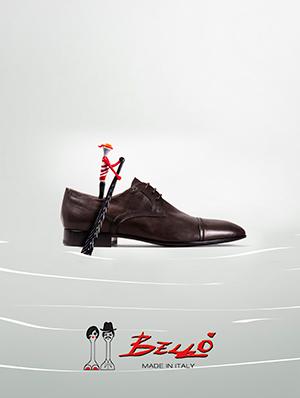 scarpe bellò