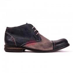 desert boot bicolor