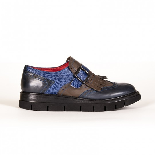 scarpa pantofola donna