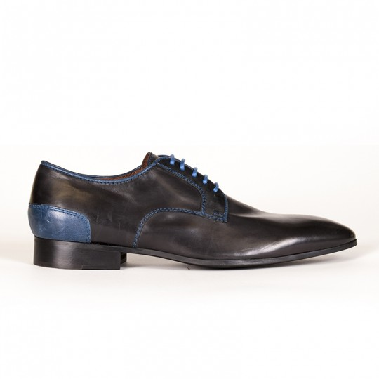 scarpa-stringata-bi-color