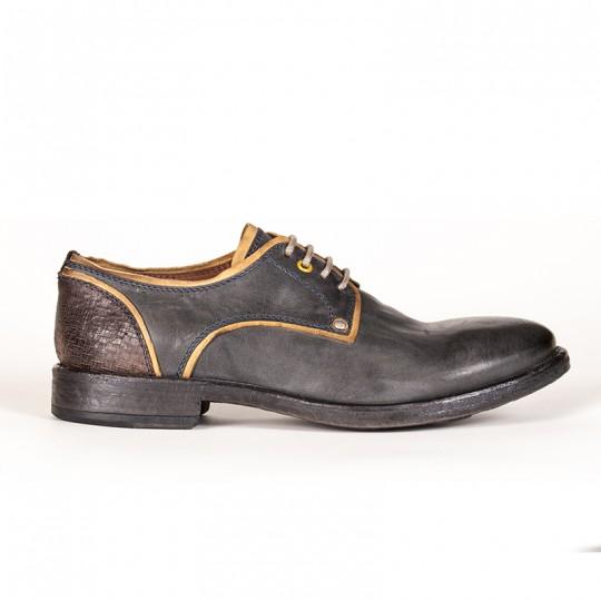 scarpa stringata vintage